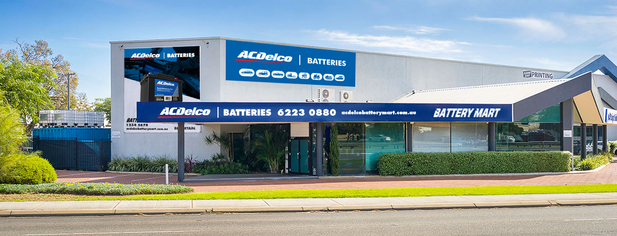 About ACDelco